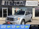 Used 2010 Ford Escape XLT for sale in Bowmanville, ON