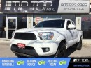 Used 2013 Toyota Tacoma TRD ** 4X4, Bluetooth, Backup Camera ** for sale in Bowmanville, ON