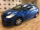 Used 2009 Toyota Matrix for sale in Orillia, ON