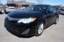 Used 2014 Toyota Camry LE ALLOY WHEELS AND SUNROOF for sale in North York, ON