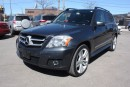 Used 2010 Mercedes-Benz GLK-Class GLK350 for sale in North York, ON