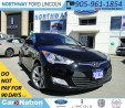 Used 2016 Hyundai Veloster BLUETOOTH | POWER OPTIONS | for sale in Brantford, ON
