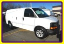 Used 2010 GMC Savana 1500 1/2 TON BACK  TINTED WINDOWS ONLY for sale in Woodbridge, ON