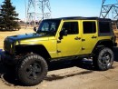 Used 2007 Jeep Rubicon Rubicon Unlimited for sale in Pickering, ON