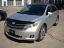 Used 2013 Toyota Venza LIMITED for sale in Toronto, ON