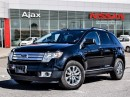 Used 2007 Ford Edge SEL for sale in Ajax, ON