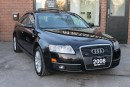 Used 2008 Audi A6 3.2 Quattro AWD *NO ACCIDENTS, CERTIFIED, WARRANTY for sale in Scarborough, ON
