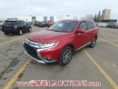 Used 2016 Mitsubishi OUTLANDER GT 4D UTILITY AWD 3.0L for sale in Calgary, AB