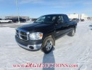 Used 2008 Dodge RAM 1500 SXT QUAD CAB 4WD 5.7L for sale in Calgary, AB