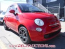 Used 2012 Fiat 500 POP 2D HATCHBACK for sale in Calgary, AB