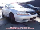 Used 2002 Honda Accord EX 2D Coupe for sale in Calgary, AB