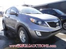 Used 2011 Kia SPORTAGE LX 4D UTILITY 2WD for sale in Calgary, AB