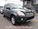 Used 2006 Honda CR-V 4D Utility 4WD for sale in Calgary, AB