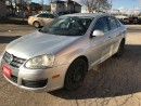 Used 2006 Volkswagen Jetta 1.9L TDI - DIESEL - SAFETY & E-TESTED for sale in Cambridge, ON