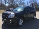 Used 2010 GMC TERRAIN SLE-1 * POWER GROUP * REAR CAM * SAT RADIO SYSTEM for sale in London, ON