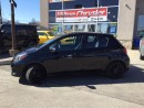 Used 2015 Toyota Yaris LE for sale in Milton, ON