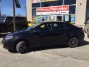 Used 2015 Toyota Corolla S|SUNROOF|BACK-UP CAMERA for sale in Milton, ON