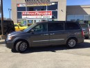 Used 2016 Chrysler Town & Country Touring-L for sale in Milton, ON