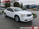 Used 2013 Dodge Avenger base for sale in Richmond, BC