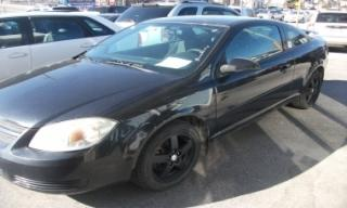 Used 2010 Chevrolet Cobalt LT for sale in St Catharines, ON