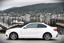 Used 2016 BMW M235i - for sale in Burnaby, BC