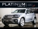 Used 2009 BMW X6 xDrive50i AWD, NAVIG for sale in North York, ON