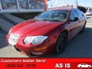 Used 2001 Chrysler 300 for sale in St Catharines, ON