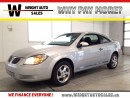 Used 2008 Pontiac G5 | CRUISE CONTROL| POWER LOCKS/WINDOWS| A/C for sale in Cambridge, ON