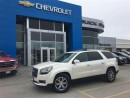 Used 2014 GMC Acadia SLT2 for sale in Orillia, ON