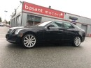 Used 2014 Cadillac ATS 2.0T, Luxury, Nav, Heated Seats, Remote Start!! for sale in Surrey, BC