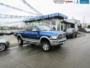 Used 2010 Dodge Ram 3500 3500 LARAMIE CREW CAB 4WD***payments from $191 biw for sale in Surrey, BC
