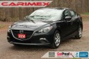 Used 2014 Mazda MAZDA3 GX-SKY | ONLY 39K | Bluetooth + CERTIFIED for sale in Waterloo, ON