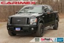 Used 2012 Ford F-150 FX4 for sale in Waterloo, ON