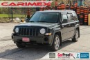 Used 2008 Jeep Patriot Sport/North | 4x4 | CERTIFIED + E-Tested for sale in Waterloo, ON