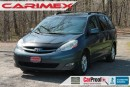 Used 2010 Toyota Sienna LE 7 Passenger | Accident-FREE | CERTIFIED + E-Tes for sale in Waterloo, ON