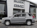 Used 2016 GMC Terrain SLE-2 for sale in Thunder Bay, ON