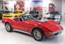 Used 1972 Chevrolet Corvette StingRay - for sale in Paris, ON