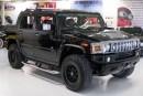 Used 2005 Hummer H2 SUT LUXURY PKG, NAV, BOSE, CHROME PKG, ETC... for sale in Paris, ON