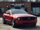 Used 2007 Ford Mustang V6 for sale in Paris, ON