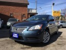 Used 2013 Nissan Sentra 1.8 SV, AllPowerOpti*Bluetooth, Aircon, Automatic& for sale in York, ON