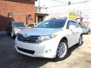 Used 2012 Toyota Venza Leather,PanoramicRoof,AWD,HtdSeats,Bluetooth&Toyot for sale in York, ON