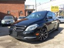 Used 2013 Mercedes-Benz B-Class PanoramicRoof, AmbionLights, AllPower, Camera&MBWa for sale in York, ON