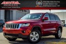 Used 2011 Jeep Grand Cherokee Laredo 4x4|Security&Convi.Pkg|R.Start|Bluetooth|17