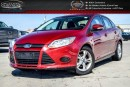 Used 2014 Ford Focus SE for sale in Bolton, ON