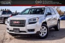 Used 2013 GMC Acadia SLE1 for sale in Bolton, ON