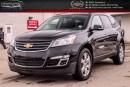 Used 2016 Chevrolet Traverse LT|4x4|8 Seater|Sunroof|Backup Cam|Bluetooth|R-Start|keyless|18
