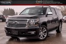 Used 2016 Chevrolet Suburban LTZ for sale in Bolton, ON