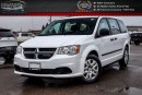 Used 2015 Dodge Grand Caravan CANADA VALUE PACKAGE for sale in Bolton, ON