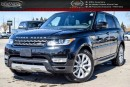 Used 2014 Land Rover Range Rover Sport V8 Supercharged 4x4 Navi Pano Sunroof Bluetooth Backup Cam 20