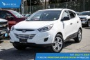 Used 2015 Hyundai Tucson GL Heated Seats and Satellite Radio for sale in Port Coquitlam, BC